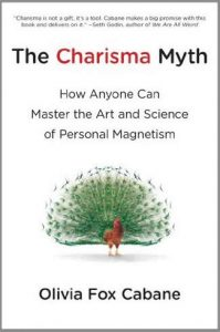 How to be charismatic so you can influence more people
